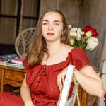 Elizaveta Izyumova