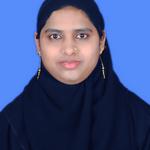 Sana Afreen