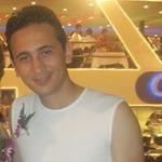 Ehsan Derakhshan