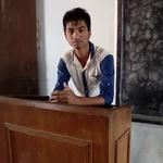Tusher Chowdhury