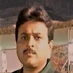 Parijat Roy