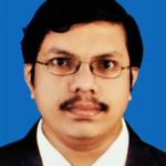 Jyothish Dharan