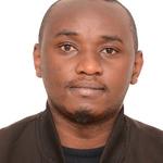 Wilson Macharia