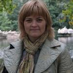 Natalia Baeva