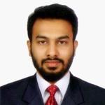 Dedar Ali P.