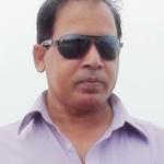 Sarker A. K. M. Sirazul Islam