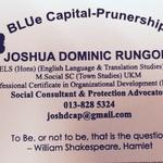 Joshua J.