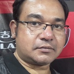 Shahed Hussain