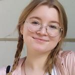 Oleksandra's avatar