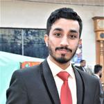 Muhammad Tayyab Qureshi Dildar Ahmad