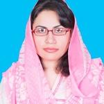 Anjum Saleem