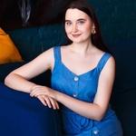 Olga K.'s avatar