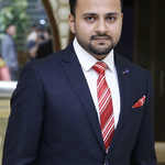 Muhammad Ahad