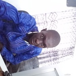 Abdoulie
