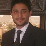 Syed Zain U.