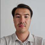 Chingiz A.'s avatar