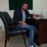 Anil Kumar M.