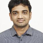 Haresh Krishnan
