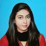 Maham Jaffery