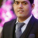 Shashank H S