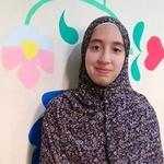 Zeinab Rabie