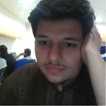 Mirza Fahad Ali B.