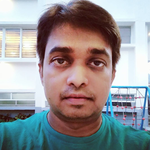 Krishnamurthy S