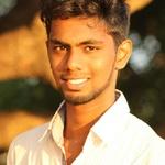 Yashwin B.