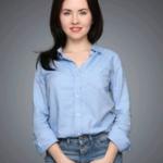 Zukhra S.'s avatar