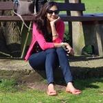 Vineeta G.