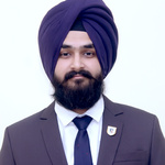 Prabjot Singh's avatar