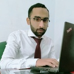 Ahmad's avatar
