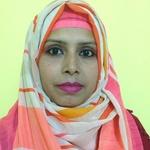 Suma rani's avatar