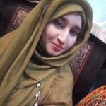 Amna Wahid