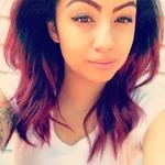 Allison's avatar