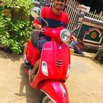 Aneeth Babu