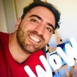 Luigi A.'s avatar