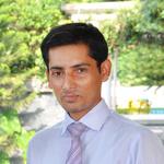 Nabeel Z.'s avatar