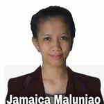 Jamaica M.