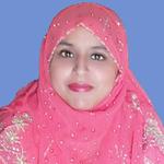 Shumaila Safdar