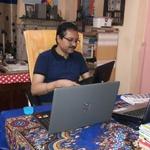 Indranil Pathak