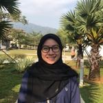 Siti Nurbasyirah Balqis