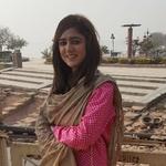 Alweena K.'s avatar