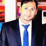 Shabbir Ahammed F.