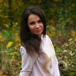 Alena Shynkevich