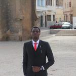 Victor Kabwe