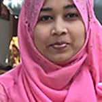 Syeda Hasina