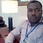Paul Okereke