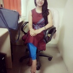 Rekha's avatar
