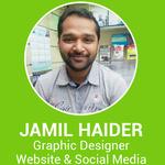 Jamil Haider